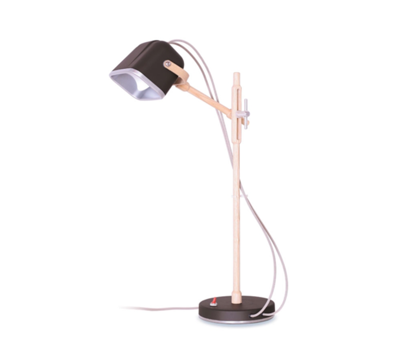 Mob wood studio swabdesign lampe a poser table lamp  swabdesign mob 11wonr  design signed 44115 product
