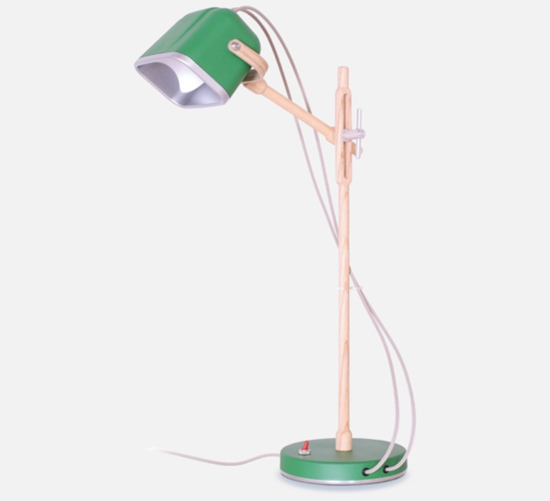 Mob wood  studio swabdesign lampe a poser table lamp  swabdesign mob 11wovr  design signed 44123 product