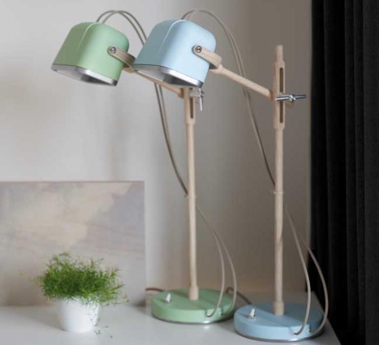 Mob wood  studio swabdesign lampe a poser table lamp  swabdesign mob 11wovp  design signed 44067 product