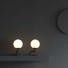 Mobil monika mulder lampe a poser table lamp  pholc 510315  design signed nedgis 90237 thumb