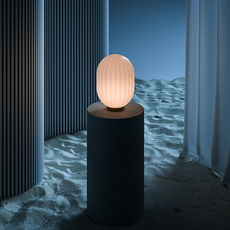 Modeco plus jonas hoejgaard lampe a poser table lamp  nordic tales 110905  design signed nedgis 85112 thumb