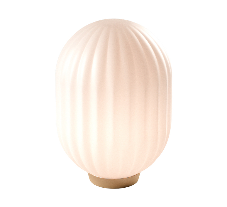 Modeco plus jonas hoejgaard lampe a poser table lamp  nordic tales 110905  design signed nedgis 85113 product
