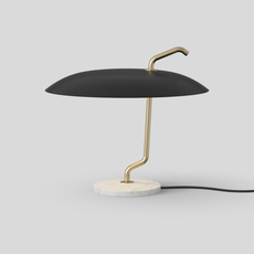 Model 537 gino sarfatti lampe a poser table lamp  astep t09 t21 001b  design signed nedgis 78730 thumb