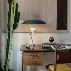 Model 548 gino sarfatti lampe a poser table lamp  astep t03 t12 001a  design signed nedgis 78722 thumb