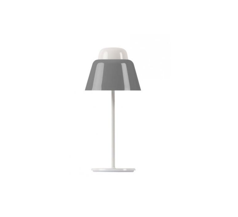 Modu lena billmeier et david baur lampe a poser table lamp  teo t0013 cgr008  design signed 33277 product