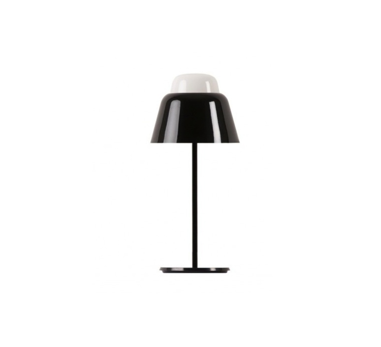 Modu lena billmeier et david baur lampe a poser table lamp  teo t0013 bk006  design signed 33275 product