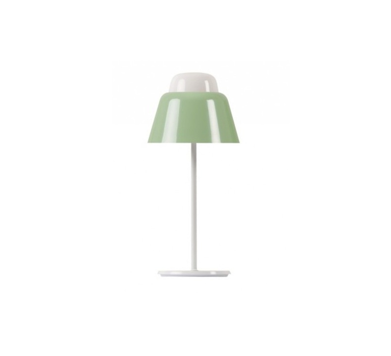 Modu lena billmeier et david baur lampe a poser table lamp  teo t0013 lg558  design signed 33285 product