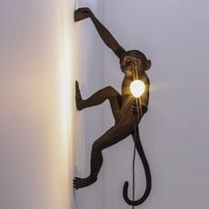 Monkey hanging right marcantonio raimondi malerba lampe a poser table lamp  seletti 14919  design signed nedgis 65772 thumb