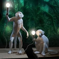 Monkey standing marcantonio raimondi malerba seletti 14880 luminaire lighting design signed 28303 thumb
