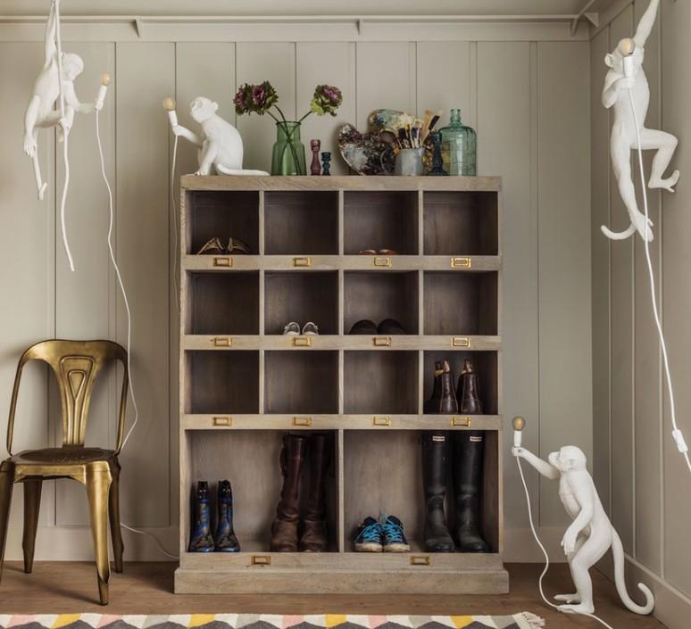 Monkey standing marcantonio raimondi malerba seletti 14880 luminaire lighting design signed 28307 product