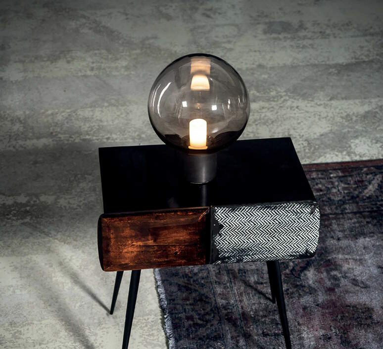 Moon chris et clare turner lampe a poser table lamp  cto lighting cto 03 050 0001  design signed nedgis 121296 product
