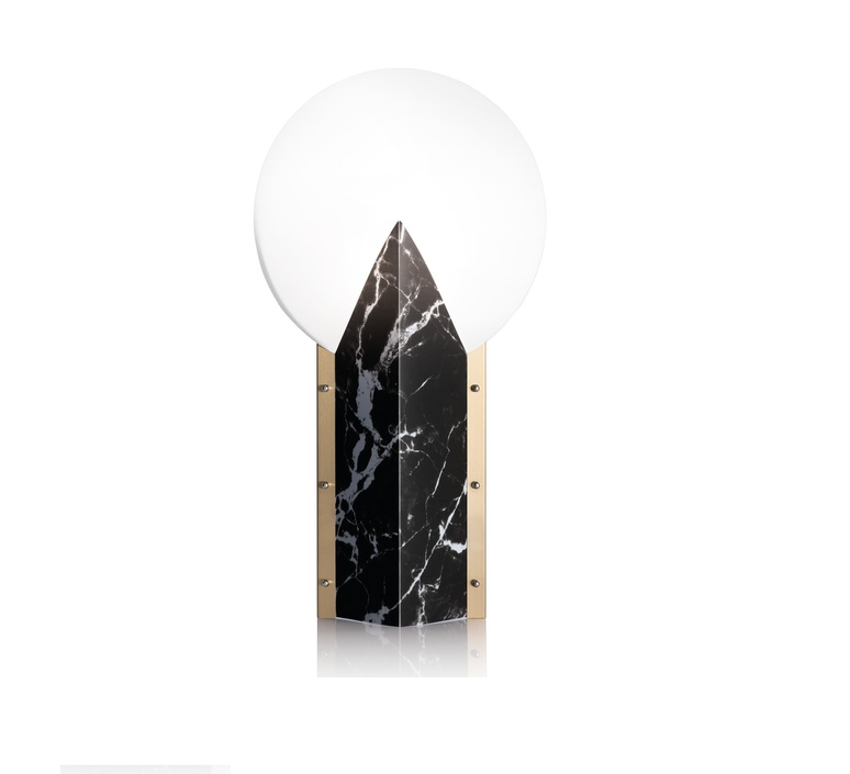 Moon slamp lampe a poser table lamp  slamp moo89tav0000n 000  design signed nedgis 66159 product