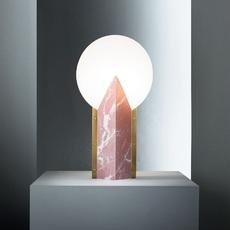 Moon slamp lampe a poser table lamp  slamp moo89tav0000pk 000  design signed nedgis 66166 thumb