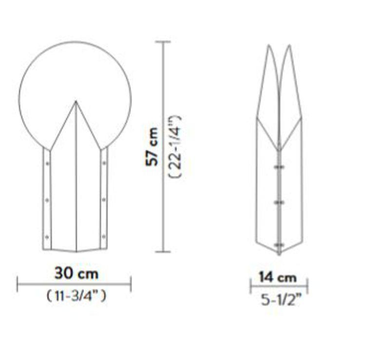 Moon slamp lampe a poser table lamp  slamp moo89tav0000pk 000  design signed nedgis 66296 product