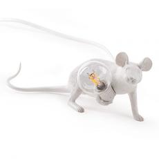 Mouse lie down marcantonio raimondi malerba lampe a poser table lamp  seletti mouse14886  design signed 97829 thumb