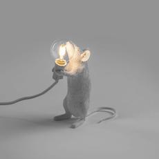 Mouse standing marcantonio raimondi malerba lampe a poser table lamp  seletti mouse14884  design signed 97836 thumb