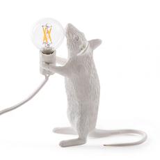 Mouse standing marcantonio raimondi malerba lampe a poser table lamp  seletti mouse14884  design signed 97837 thumb