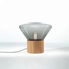 Muffins dan yeffet lampe a poser table lamp  brokis pc910cgc516ccs657cecl519  design signed 111775 thumb