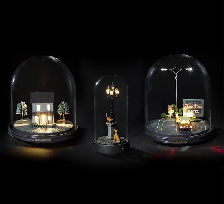 My little friday night  marcantonio raimondi malerba lampe a poser table lamp  seletti 10463  design signed nedgis 97883 product