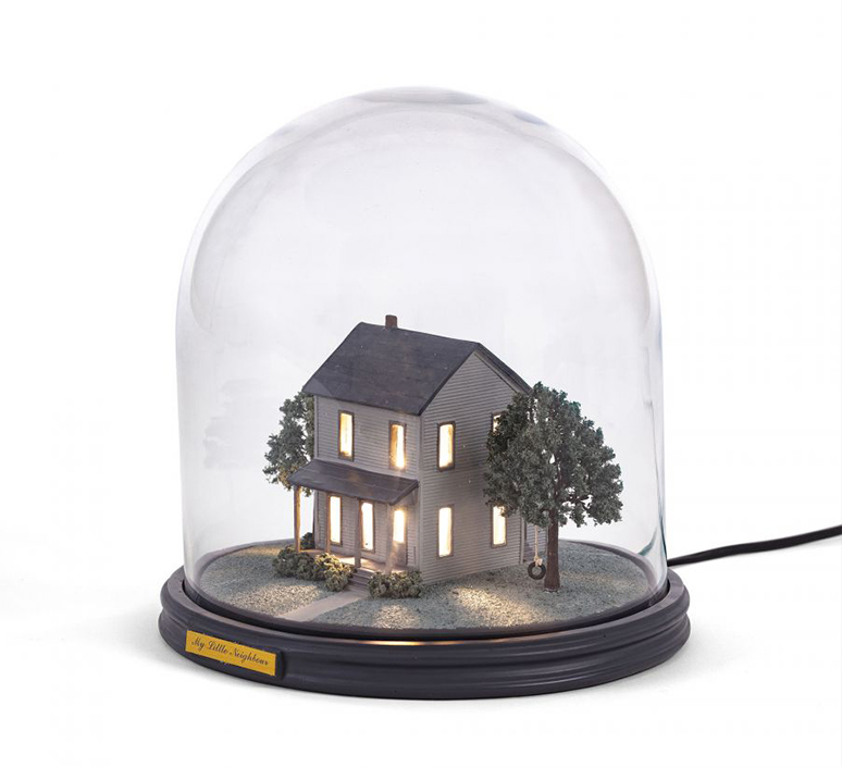 My little neighbour marcantonio raimondi malerba lampe a poser table lamp  seletti 10462  design signed nedgis 97887 product