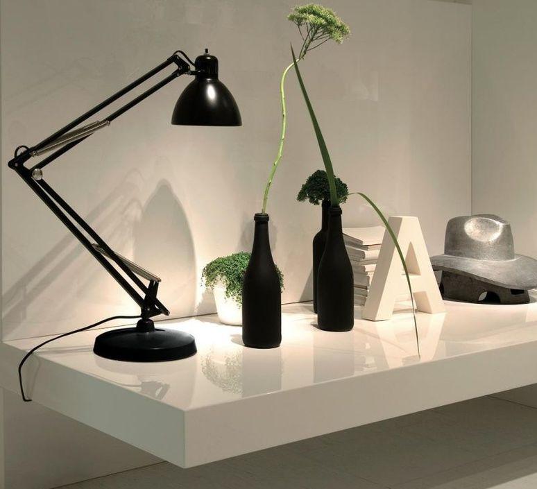 Naska 1 historical archive fontana arte lampe a poser table lamp  fontanaarte 8020no 8100no   design signed 39338 product