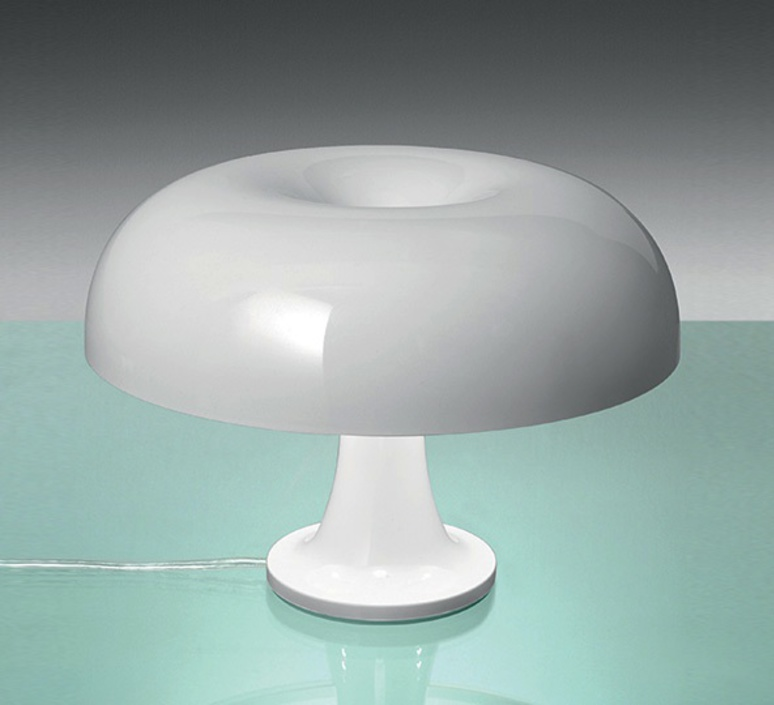 Nessino giancarlo mattioli lampe a poser table lamp  artemide 0039060a  design signed 33530 product