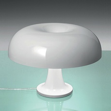 Nessino giancarlo mattioli lampe a poser table lamp  artemide 0039060a  design signed 33530 thumb