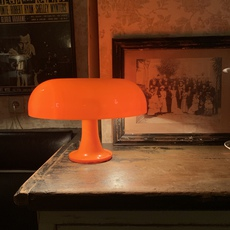 Nessino giancarlo mattioli lampe a poser table lamp  artemide 0039070a  design signed 70962 thumb
