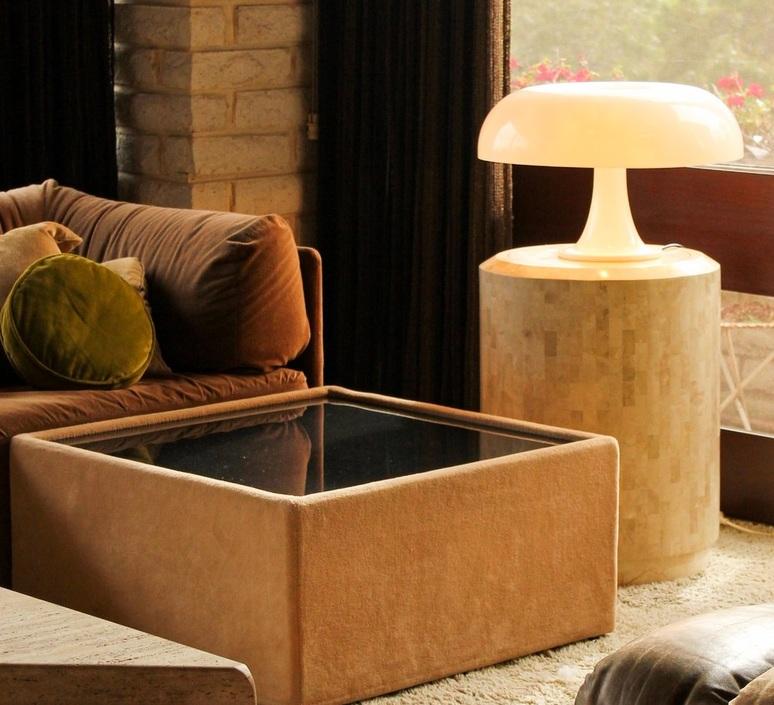 Nesso giancarlo mattioli lampe a poser table lamp  artemide 0056010a  design signed 129404 product