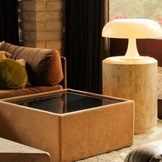 Nesso giancarlo mattioli lampe a poser table lamp  artemide 0056010a  design signed 129404 thumb