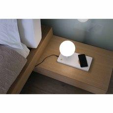 Niko nahtrang design lampe a poser table lamp  faro 01007  design signed 40284 thumb