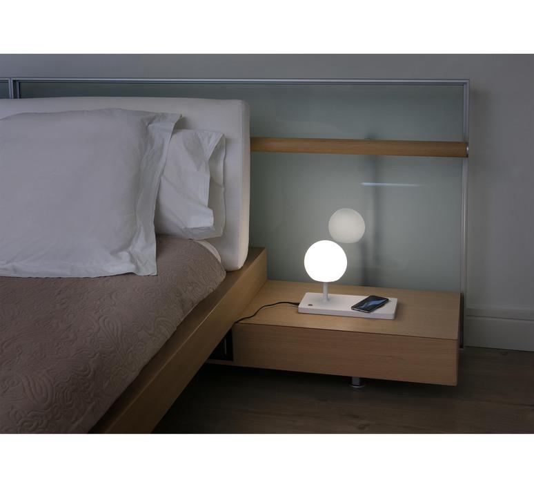 Niko nahtrang design lampe a poser table lamp  faro 01007  design signed 40285 product