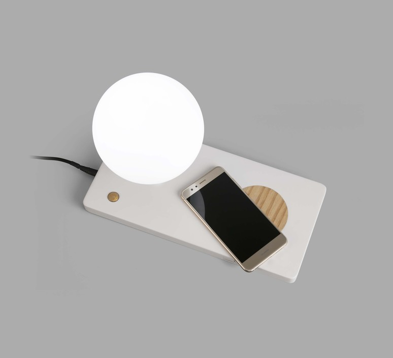 Niko nahtrang design lampe a poser table lamp  faro 01007  design signed 40286 product