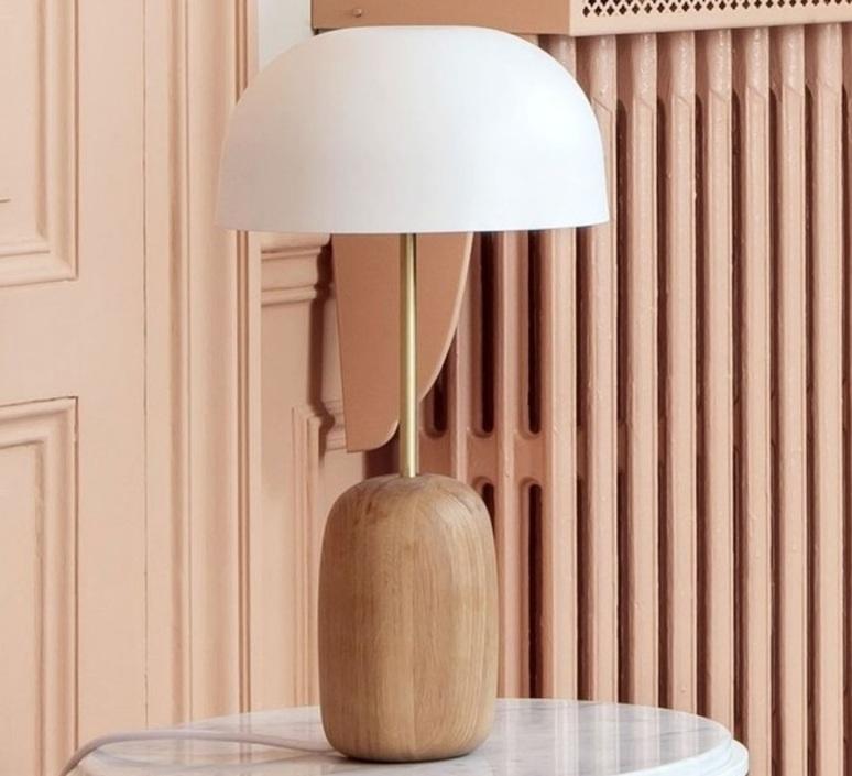 Mariette harto design lampe a poser table lamp  harto 12010722115  design signed nedgis 106629 product