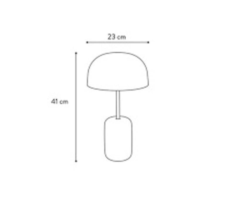 Mariette harto design lampe a poser table lamp  harto 12010722115  design signed nedgis 106632 product