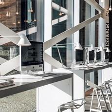 Njp studio nendo lampe a poser table lamp  louis poulsen 5744164744  design signed 49178 thumb