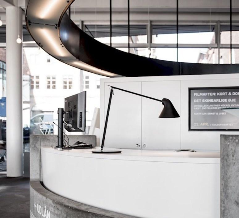 Njp studio nendo lampe a poser table lamp  louis poulsen 5744164757  design signed 49183 product