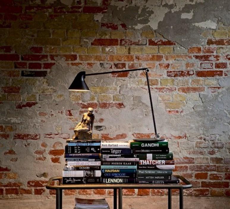 Njp studio nendo lampe a poser table lamp  louis poulsen 5744164757  design signed 49184 product