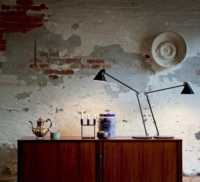 Njp studio nendo lampe a poser table lamp  louis poulsen 5744164757  design signed 49185 product