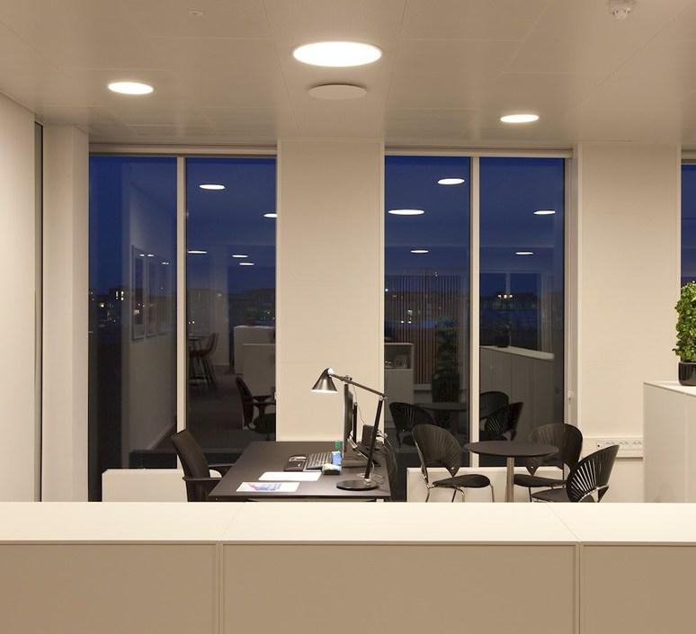 Njp studio nendo lampe a poser table lamp  louis poulsen 5744164757  design signed 49186 product