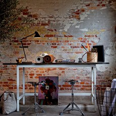 Njp studio nendo lampe a poser table lamp  louis poulsen 5744164757  design signed 49187 thumb