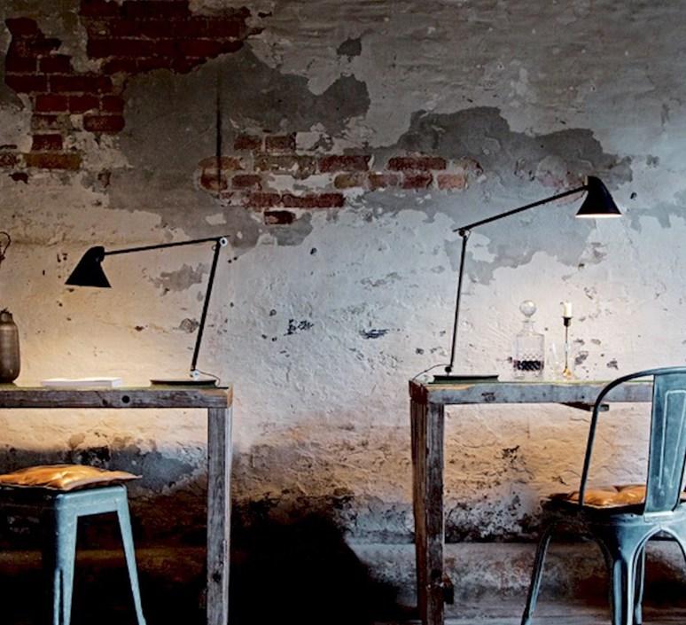 Njp studio nendo lampe a poser table lamp  louis poulsen 5744164757  design signed 49188 product