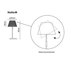 Nolita joan gaspar marset a617 030 luminaire lighting design signed 14135 thumb