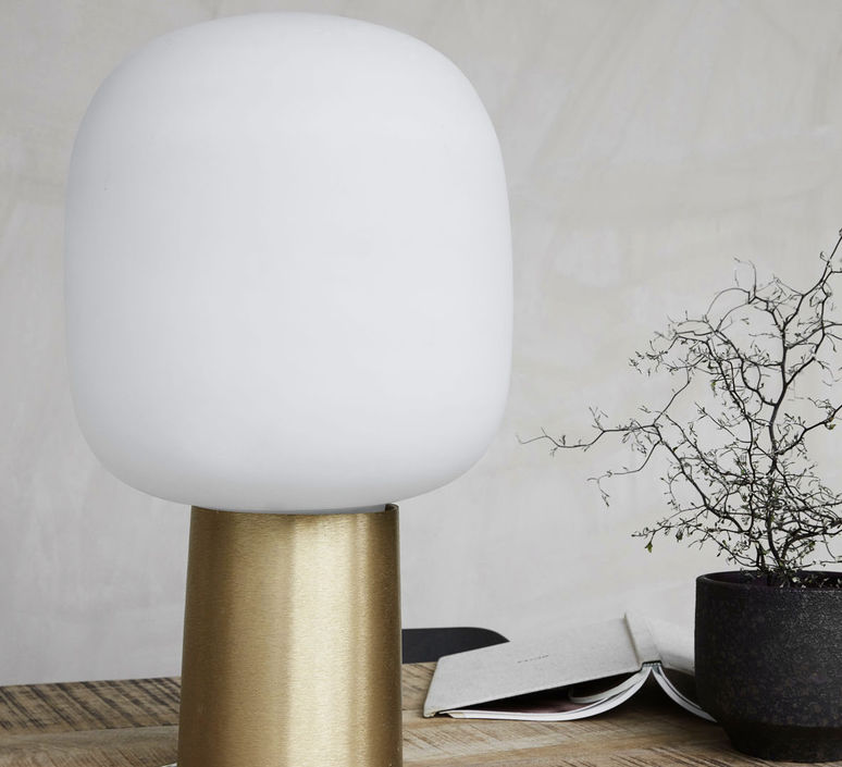 Note  lampe a poser table lamp  house doctor cb0163  design signed 41412 product