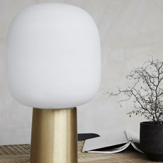 Note  lampe a poser table lamp  house doctor cb0163  design signed 41412 thumb