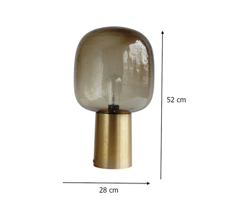 Note house doctor studio lampe a poser table lamp  house doctor cb0160  design signed 32841 product