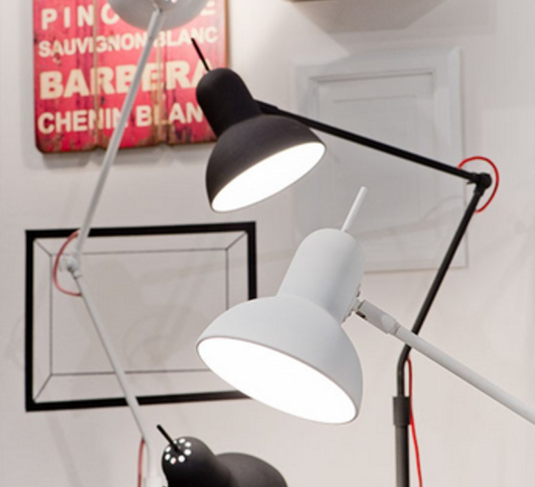 Nottingham studio it s about romi lampe a poser table lamp  it s about romi nottingham t w  design signed 48094 product