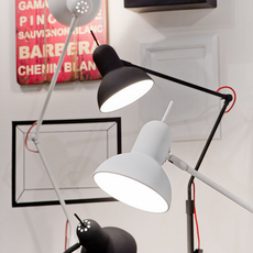 Nottingham studio it s about romi lampe a poser table lamp  it s about romi nottingham t w  design signed 48094 thumb