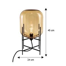 Oda small sebastian herkner pulpo 3060as luminaire lighting design signed 25531 thumb