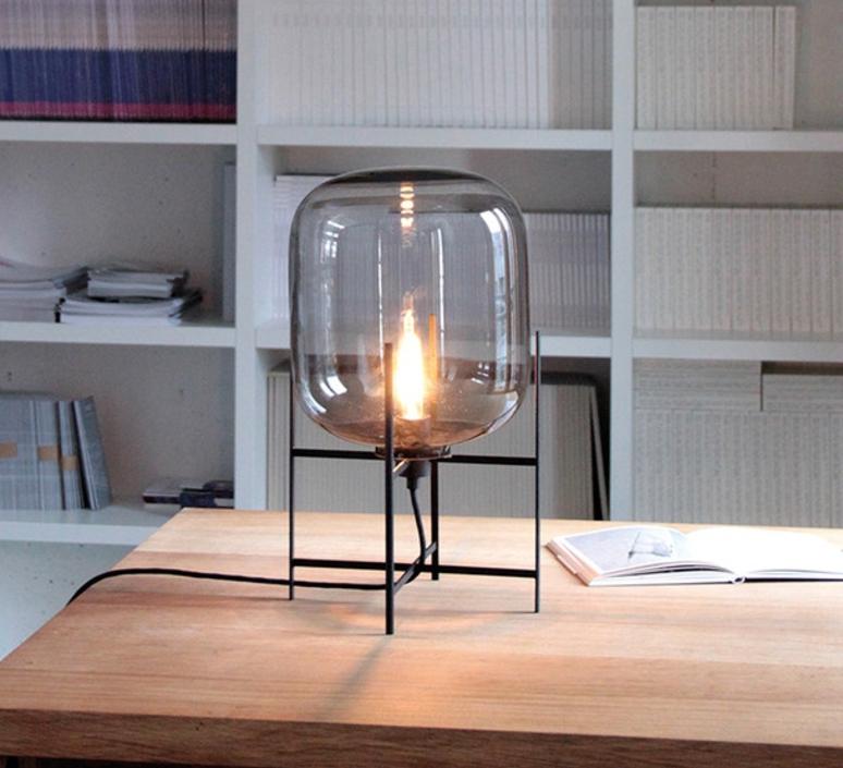 Oda small sebastian herkner pulpo 3060gs luminaire lighting design signed 25532 product